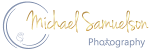 Michael Samuelson Photography Logo